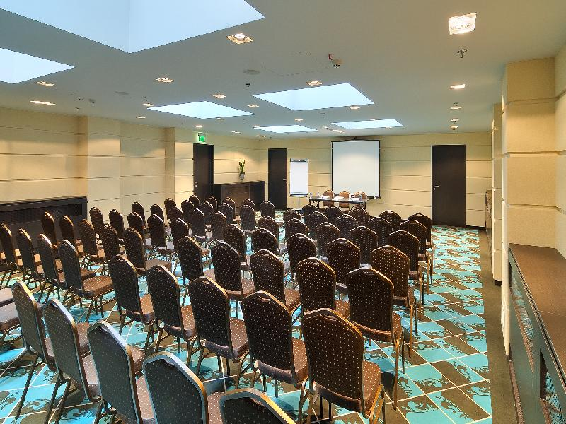 Conferences La Prima Fashion Hotel