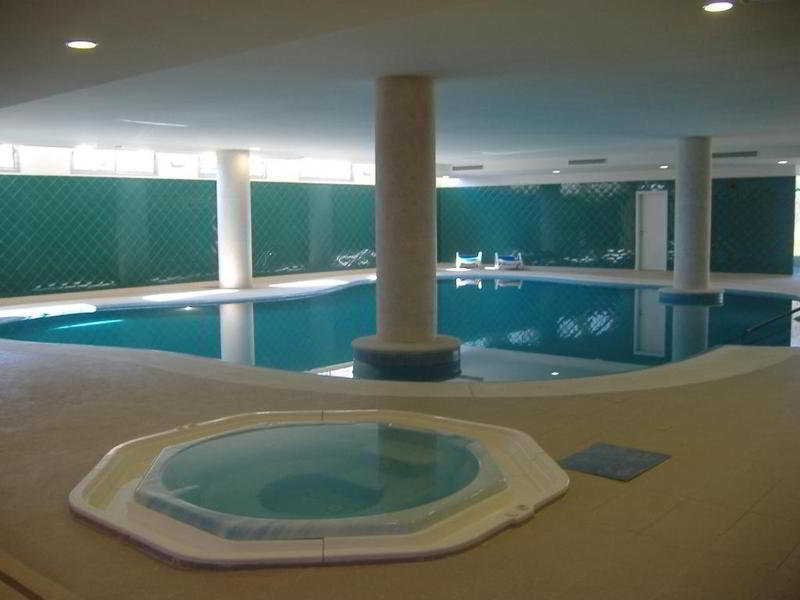 Pool Ohtels Islantilla