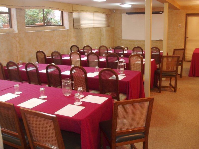 Bella Vista Apart - Conference - 13