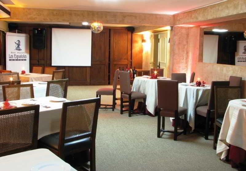 Bella Vista Apart - Restaurant - 5