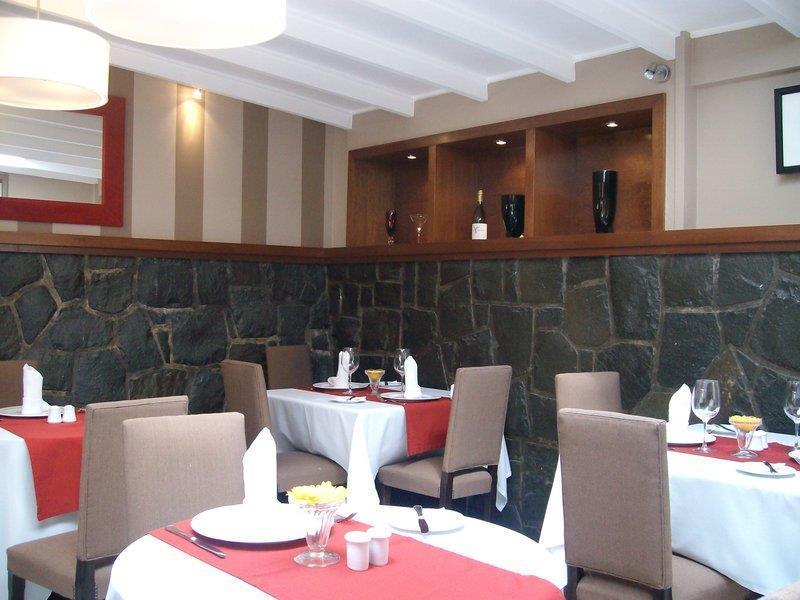 Bella Vista Apart - Restaurant - 15