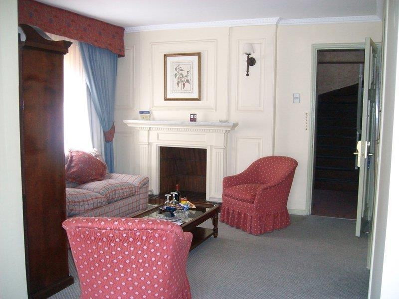 Bella Vista Apart - Room - 10
