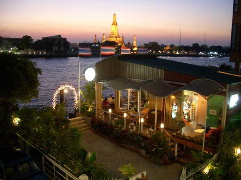 Restaurant Aurum The River Place