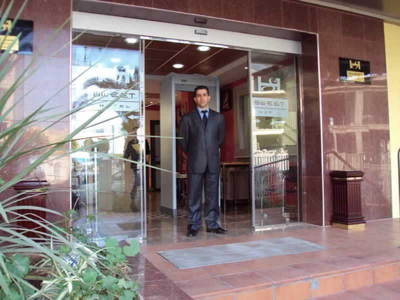 Grand Ideal Premium - Hotel - 2