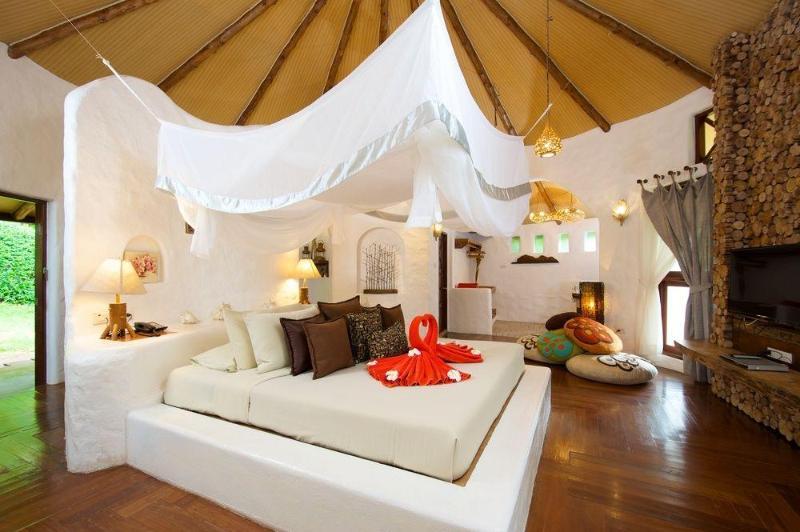 Koh Tao Cabana - Hotel - 2