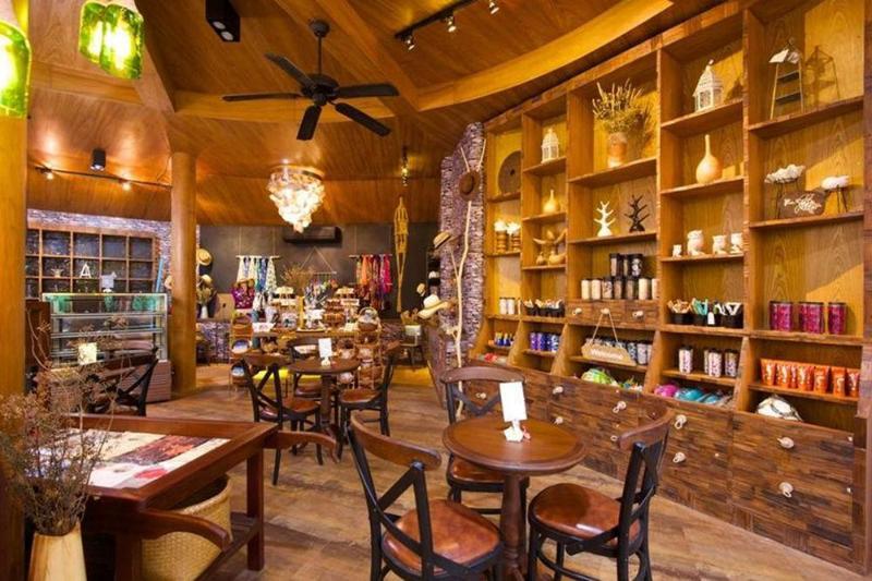 Koh Tao Cabana - Hotel - 1