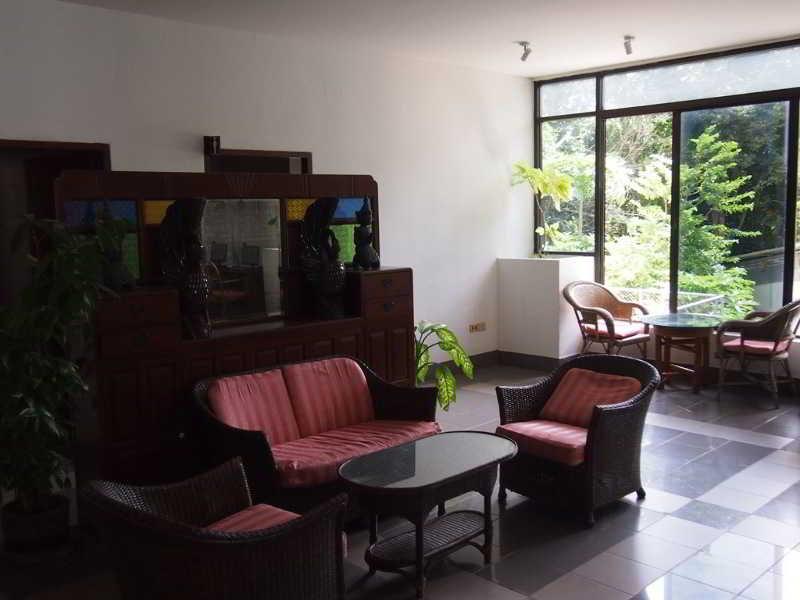Lobby Abricole Pattaya