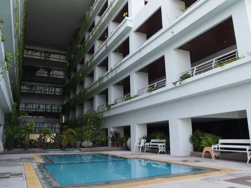 Pool Abricole Pattaya
