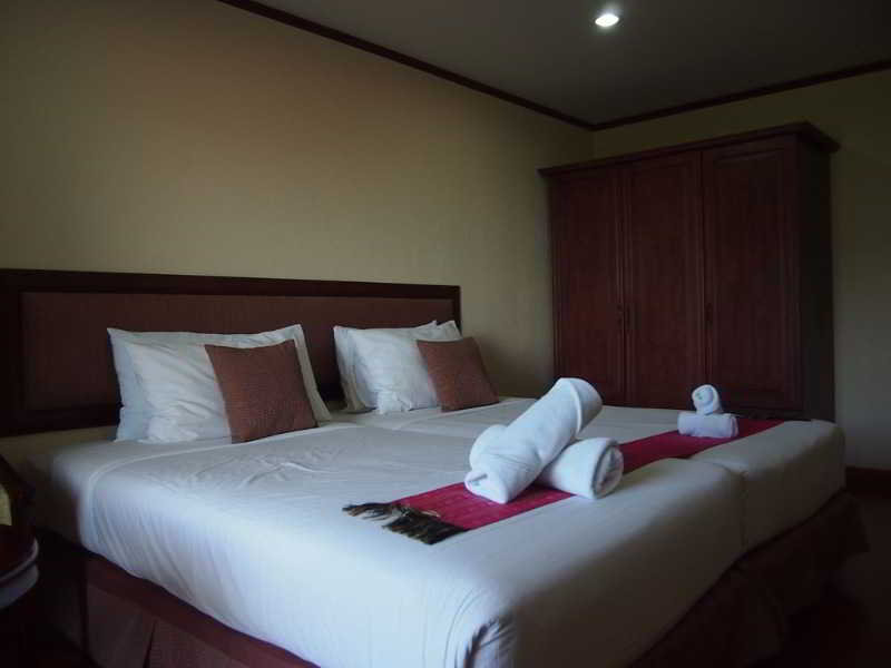 Room Abricole Pattaya