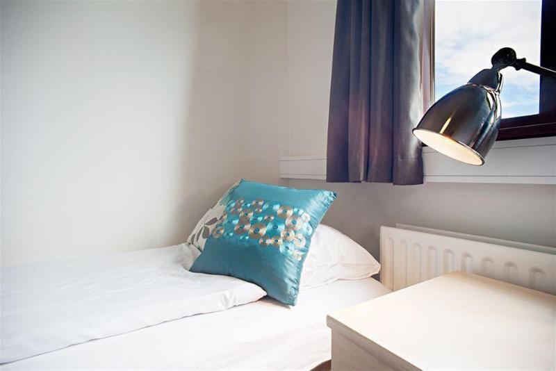 Gardur Guesthouse - Hotel - 1