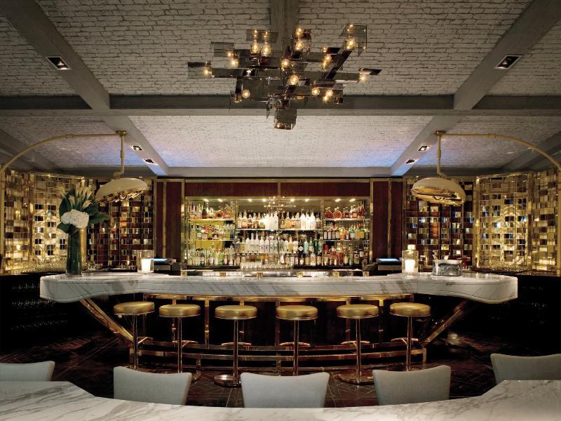 No Hotel - Bar - 4