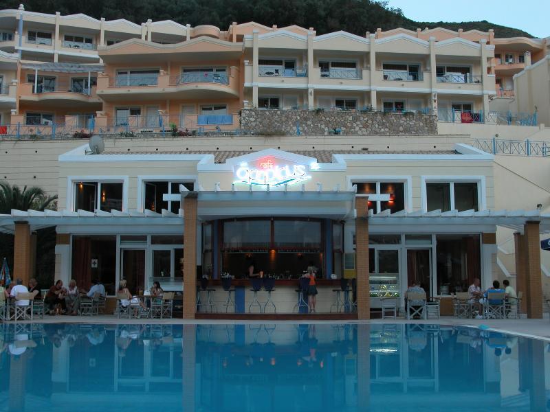 Hotel Rossabella Corfu