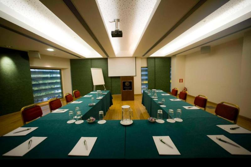 Conferences Athinais