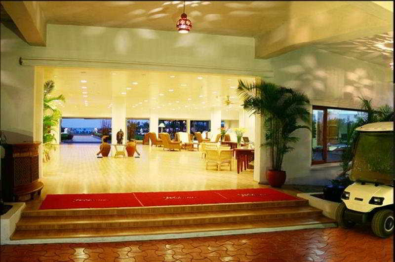 General view Chariot Beach Resort