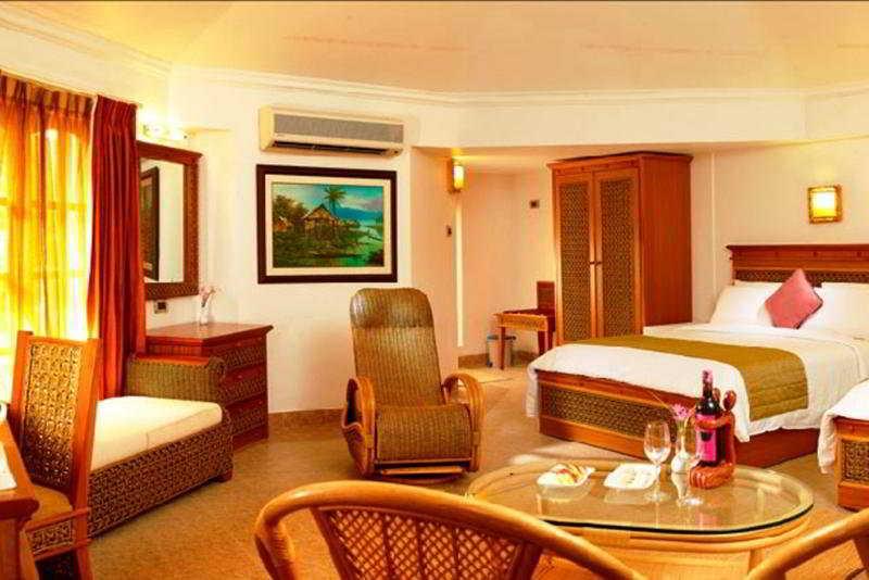 Room Chariot Beach Resort