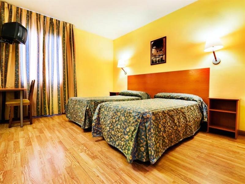 La Cañada - Hotel - 0