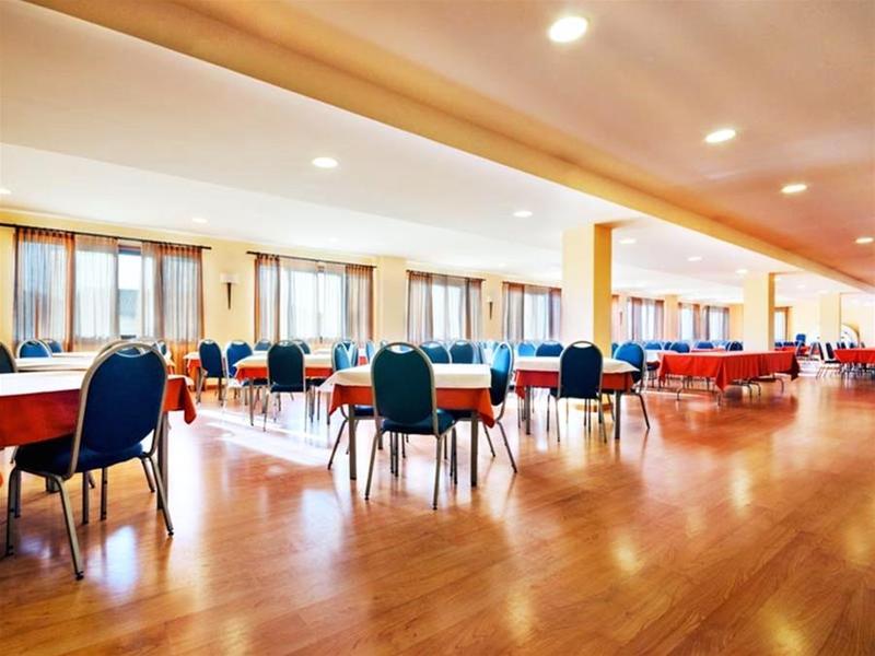 La Cañada - Hotel - 2