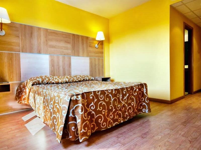 La Cañada - Hotel - 1