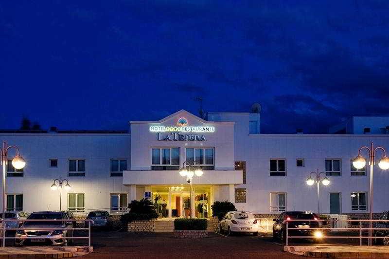 Fotos Hotel Jardines  La Tejera Hotel