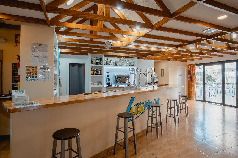 Bar Luxmar