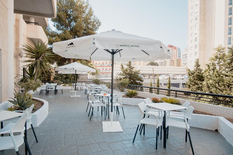 Terrace Luxmar