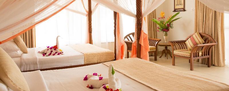 General view Royal Zanzibar Beach Resort