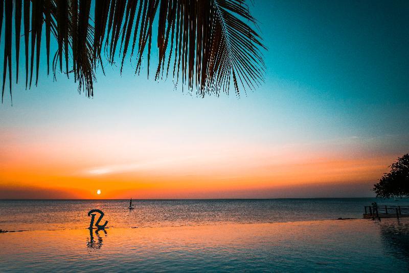 Pool Royal Zanzibar Beach Resort