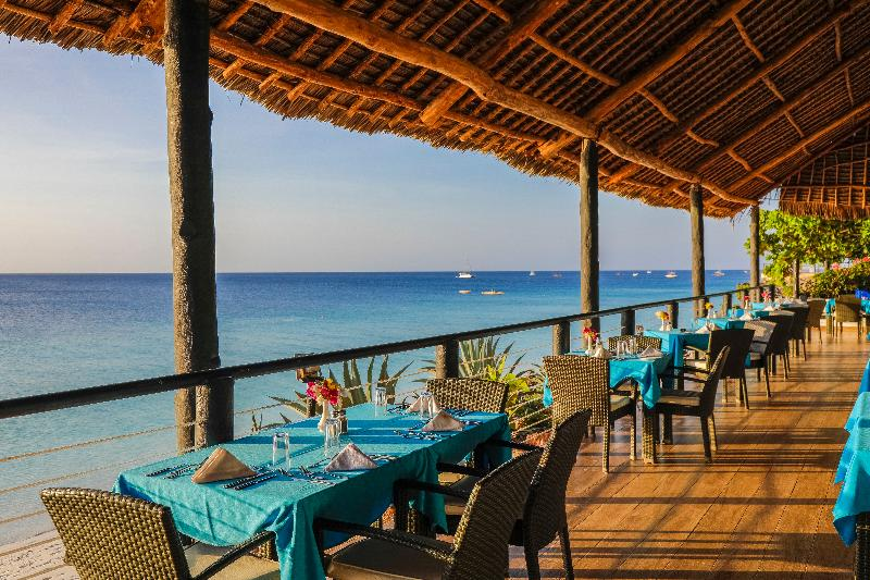 Restaurant Royal Zanzibar Beach Resort