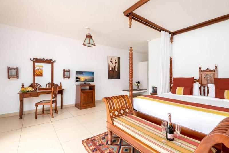 Room Royal Zanzibar Beach Resort
