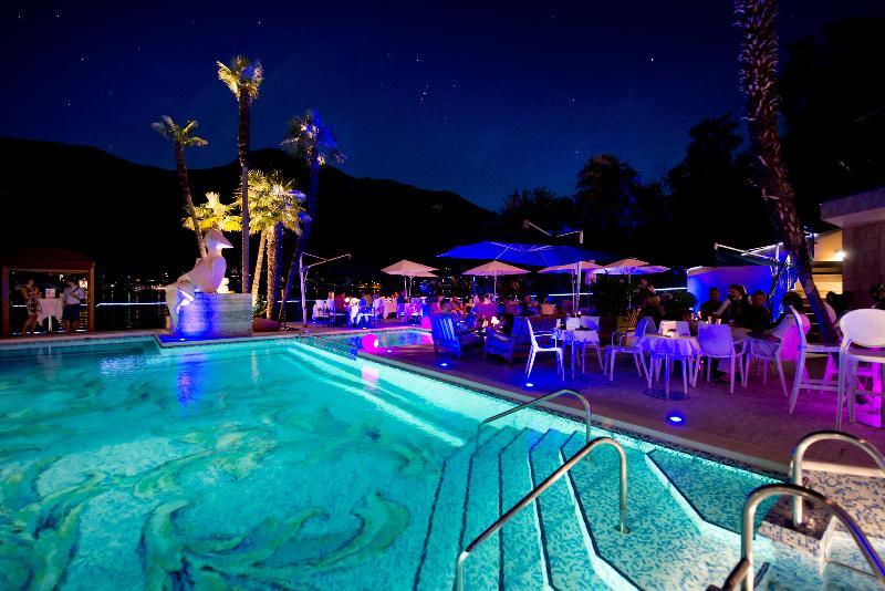 Hotel Swiss Diamond Lugano