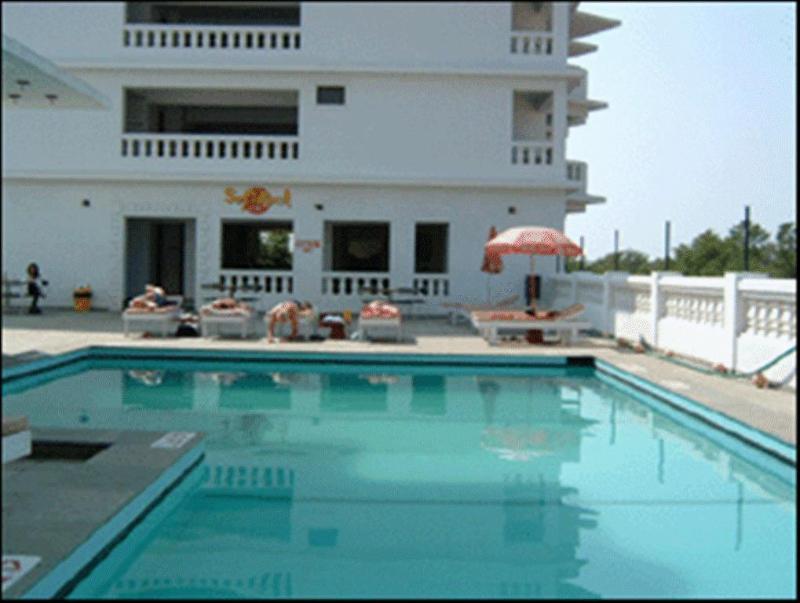 Mobor Beach Resort - Pool - 4