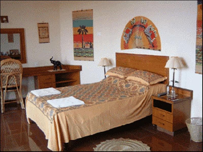 Mobor Beach Resort - Room - 3
