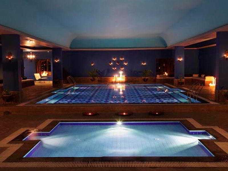 Pool Surya Garh