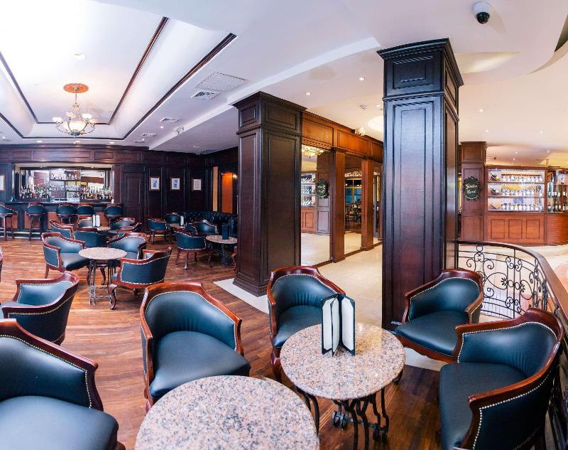 Bar Hilton Princess Managua