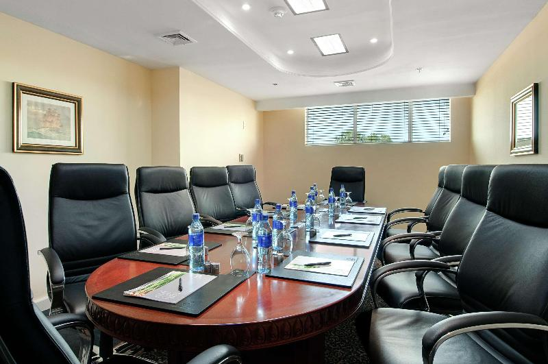 Conferences Hilton Princess Managua