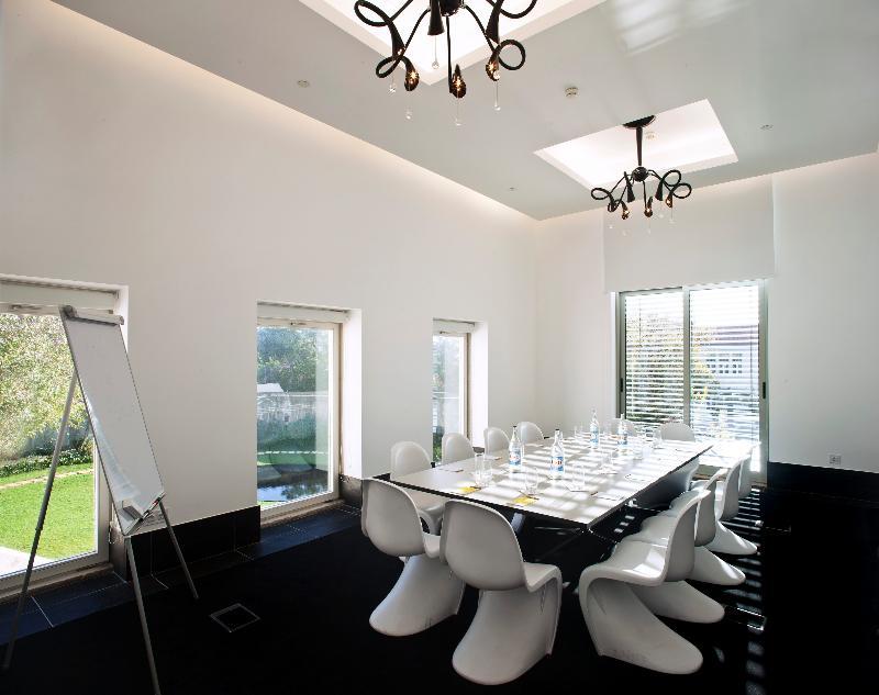 Conferences Da Estrela Small Luxury Hotels Of The World