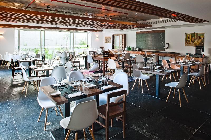 Restaurant Da Estrela Small Luxury Hotels Of The World