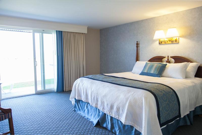 Room Red Jacket Beach Resort & Spa