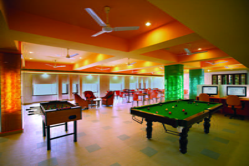 Sports and Entertainment Club Mahindra Kumbalgarh Fort