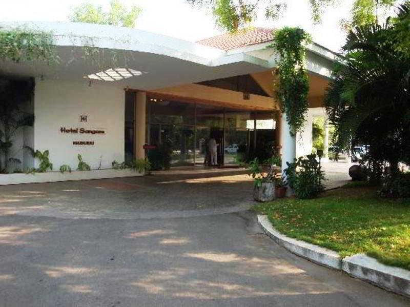 General view Sangam