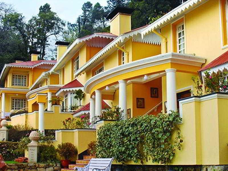 Mayfair Hill Resort