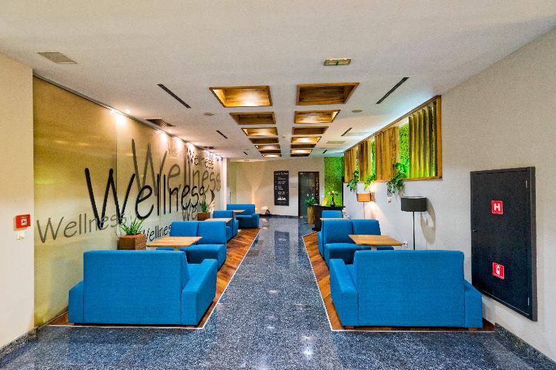Foto del Hotel Radon Plaza del viaje tesoros express