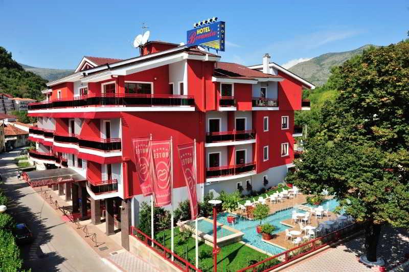 Foto del Hotel Bevanda del viaje ciudades historicas europa