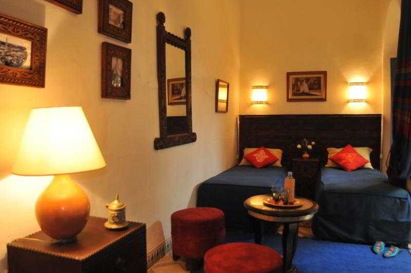Room Dar Meryem