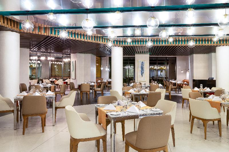 Villa del Palmar Cancún Luxury Beach Resort & Spa