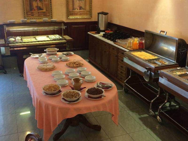 Restaurant Giuseppe