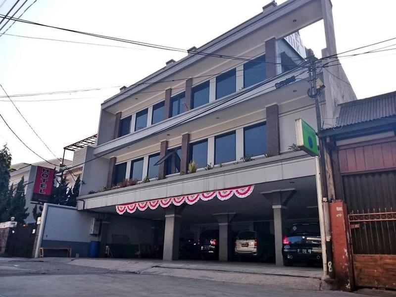 Unik Bandung - Hotel - 4
