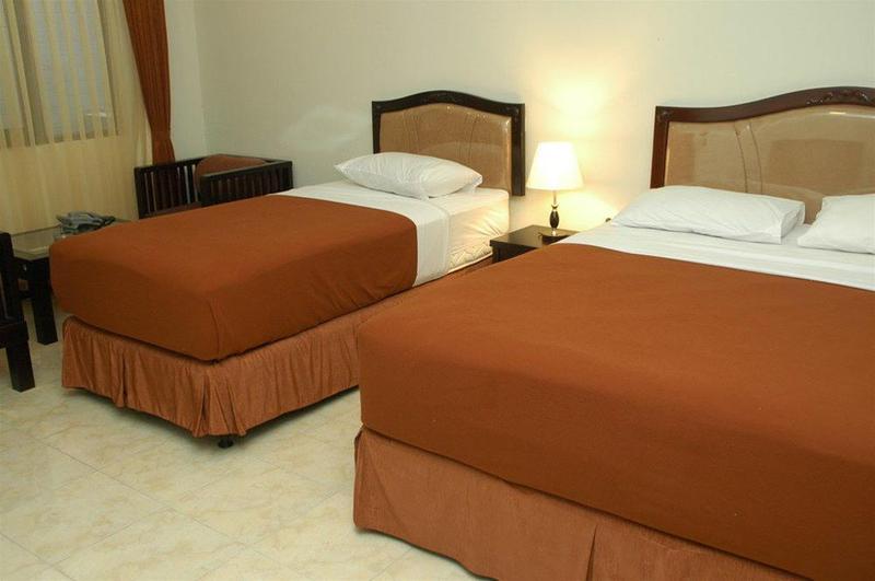 Unik Bandung - Room - 1