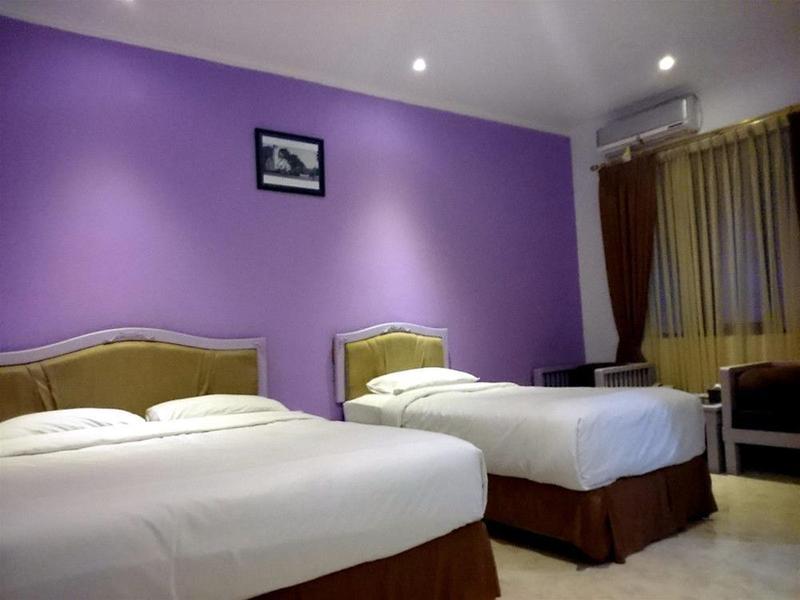 Unik Bandung - Room - 9