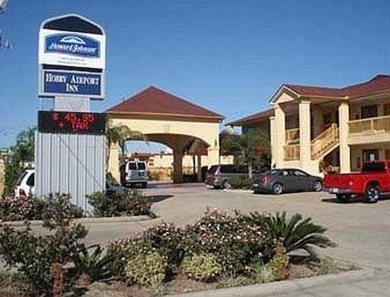 Howard Johnson Suites Hobby Airport